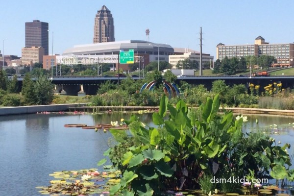 Tips 4 A Family Fun Day At Greater Des Moines Botanical Garden Dsm4kids