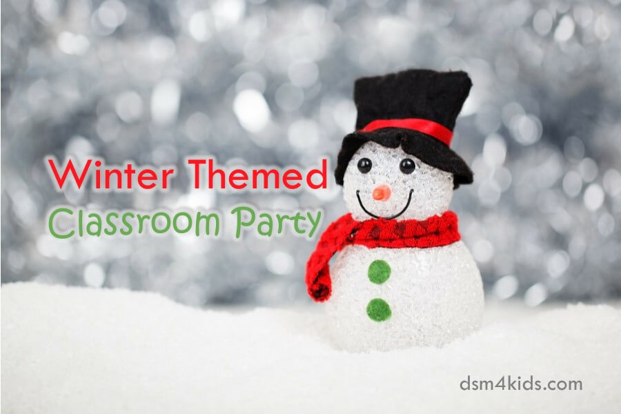 Image result for classroom winter party