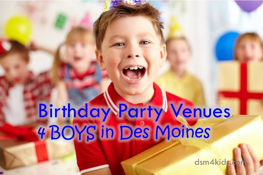 Decorating Ideas > Birthday Party Venues 4 Boys In Des Moines  Dsm4kids ~ 220223_Birthday Party Ideas Des Moines